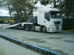 Weighbridge Test Unit